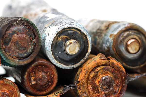 NWRIC calls for national battery recycling program by end of 2020