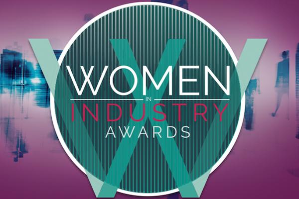 Women in Industry finalists announced