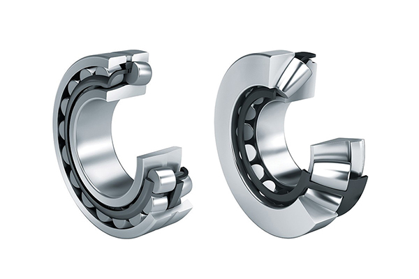 FAG X-life: Bearings that don't budge under pressure