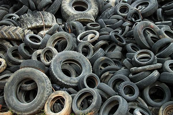 Tyre transition: Tyre Stewardship Australia