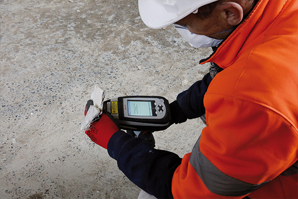 Detecting the problem of asbestos: Portable Analytical Solutions