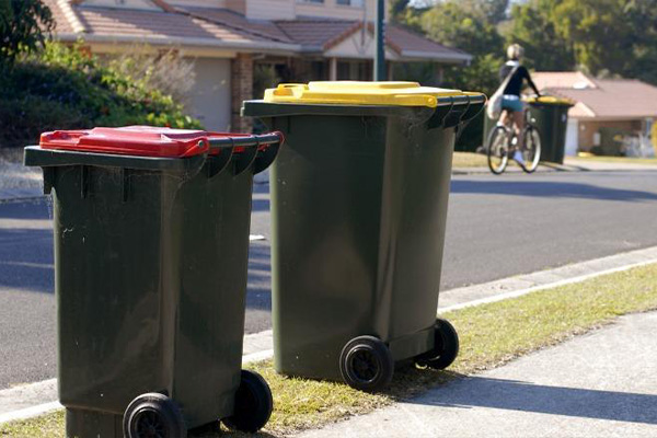 IPART NSW undertakes domestic waste council charges review
