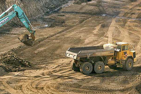 EPA approves West Gate Tunnel soil landfill sites