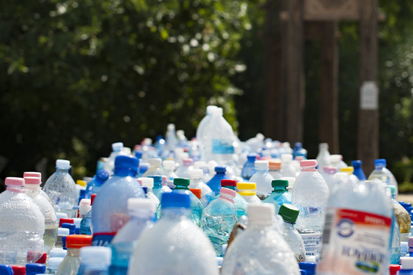 Bonfiglioli moves the recycling industry forward