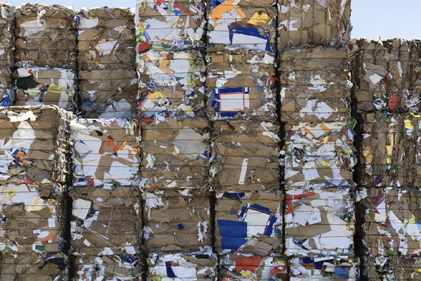 VIC Greens call for 23 new recycling facilities by 2025