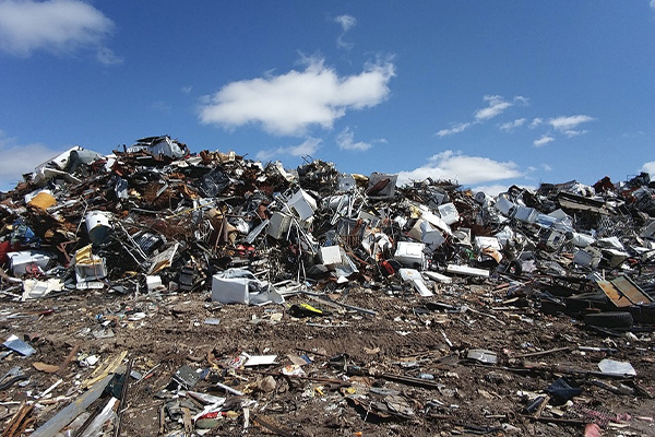 VIC landfill levy deferred as part of $3B Business Resilience Package