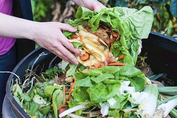WA Govt allocates almost $100K to fly farm organic waste project