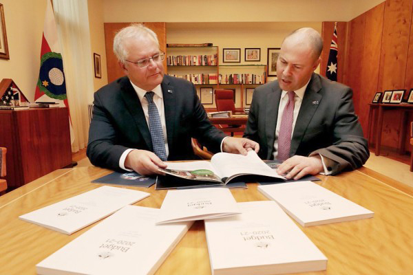 What the Federal Budget means for the waste sector