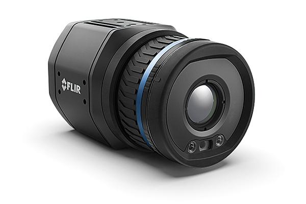 FLIR's A400/A700 Smart Sensor