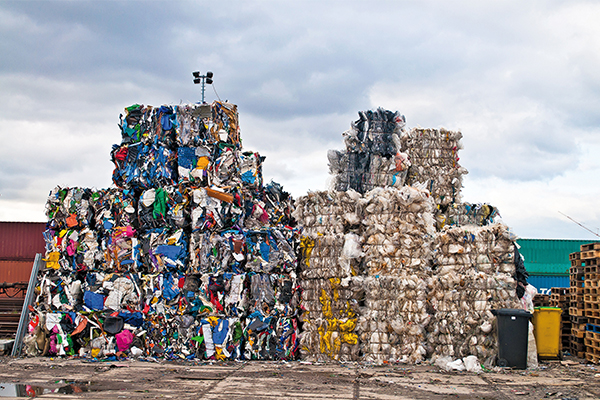 ACOR paper outlines recycling market policy incentives
