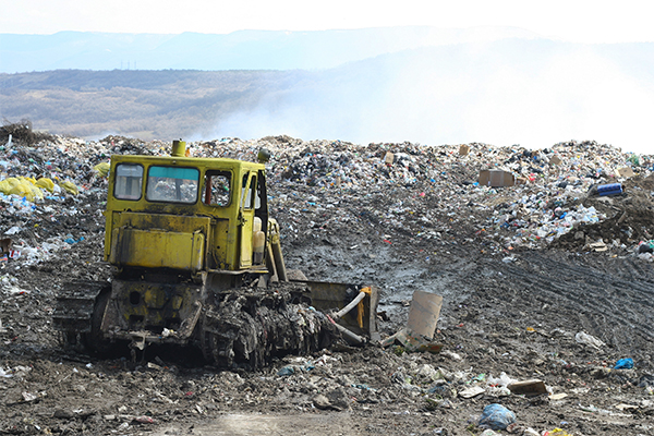 Kealba landfill hotspot cooling trial extended