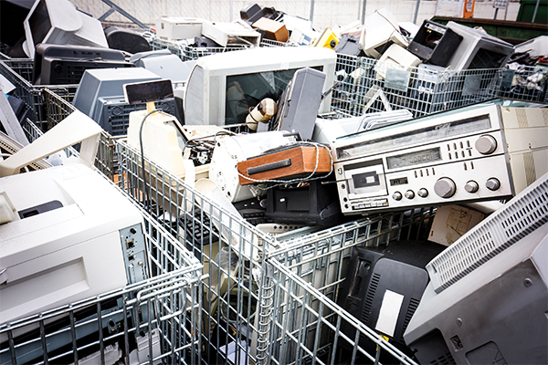 WA launches WasteSorted e-waste grants